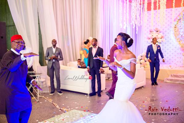 LoveweddingsNG Uche & Tochukwu Rain Vedutti Photography18