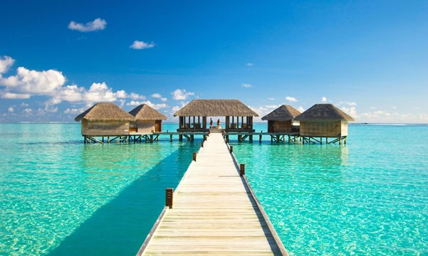 Maldives Honeymoon Destination LoveweddingsNG