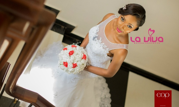 Nigerian Bridal Inspiration - La Viva Bridal Concepts LoveweddingsNG12