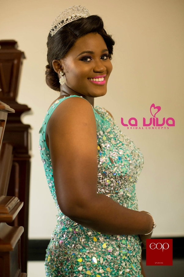 Nigerian Bridal Inspiration - La Viva Bridal Concepts LoveweddingsNG14