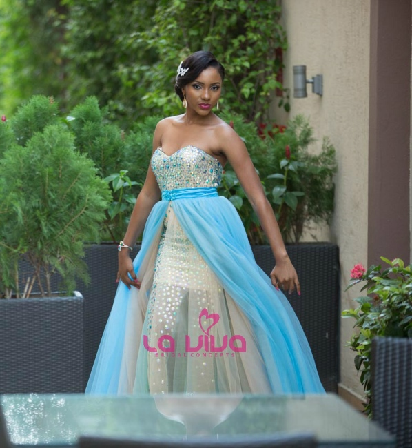 Nigerian Bridal Inspiration - La Viva Bridal Concepts LoveweddingsNG17