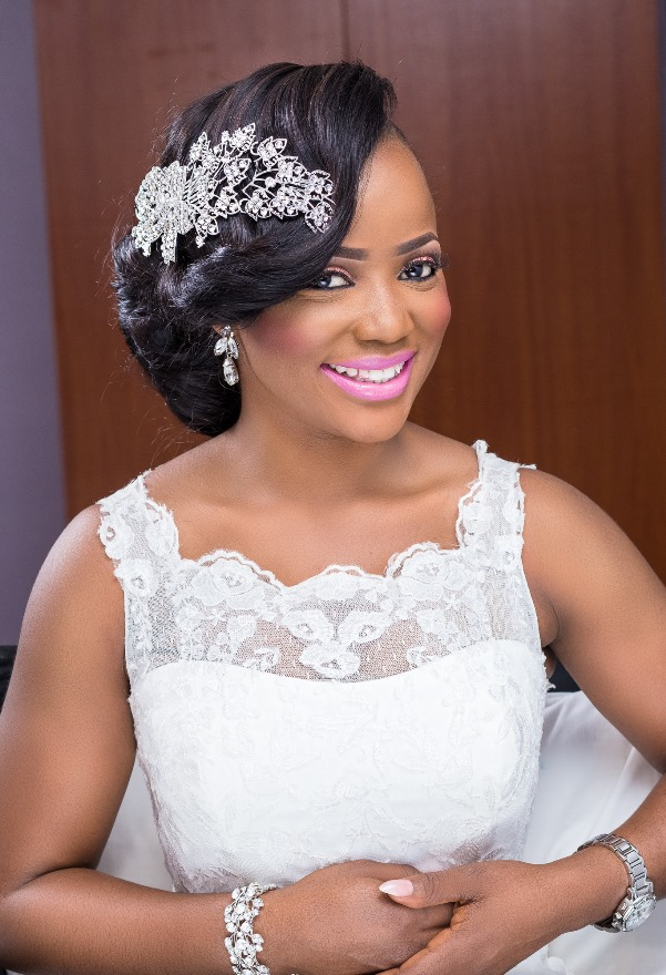 Nigerian Bridal Inspiration - Yes I Do Bridal Shoot LoveweddingsNG14