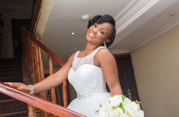 Nigerian Bridal Inspiration - Yes I Do Bridal Shoot LoveweddingsNG16