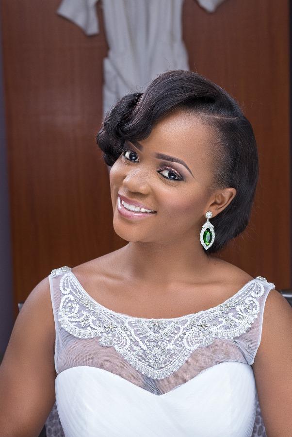 Nigerian Bridal Inspiration - Yes I Do Bridal Shoot LoveweddingsNG7