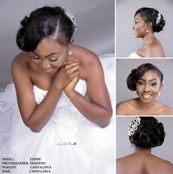 Nigerian Bridal Shoot - Modzero CapitalDiva LoveweddingsNG4