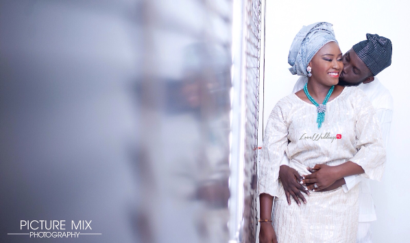 Nigerian Engagement Shoot - Joan and Lanre LoveweddingsNG Picture Mix Photography11