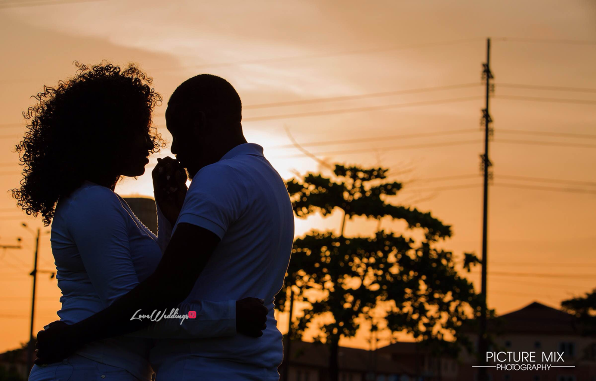 Nigerian Engagement Shoot - Joan and Lanre LoveweddingsNG Picture Mix Photography5