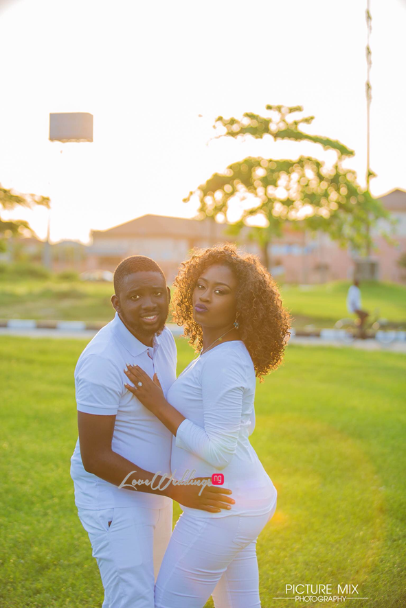 Nigerian Engagement Shoot - Joan and Lanre LoveweddingsNG Picture Mix Photography6