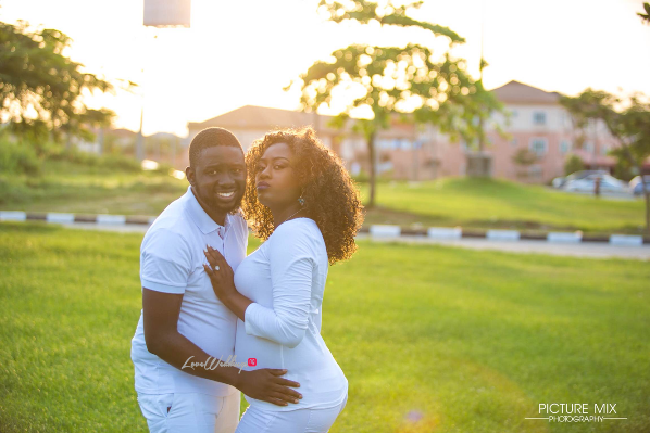 Nigerian Engagement Shoot - Joan and Lanre LoveweddingsNG Picture Mix Photography7