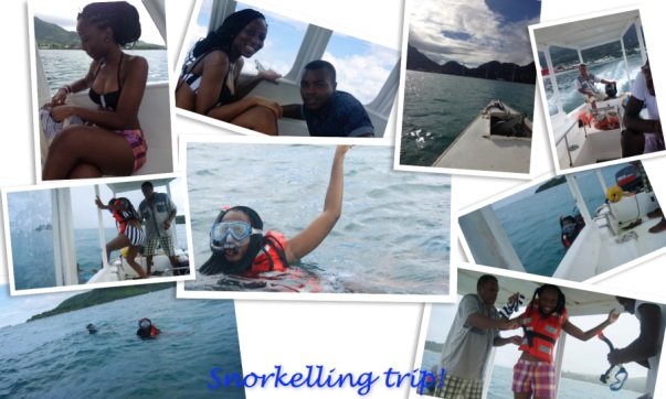 Nigerian Honeymoon Destination Seychelles LoveweddingsNG Naija Nomads7