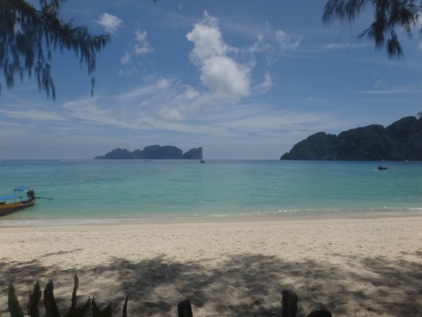 Nigerian Honeymoon Destination Thailand Naija Nomads LoveweddingsNG - Phi Phi