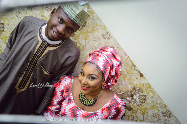 Nigerian Muslim Pre Wedding Shoot - Kamilah & Yakubu's Engagement Session Lemmy Vedutti LoveweddingsNG6