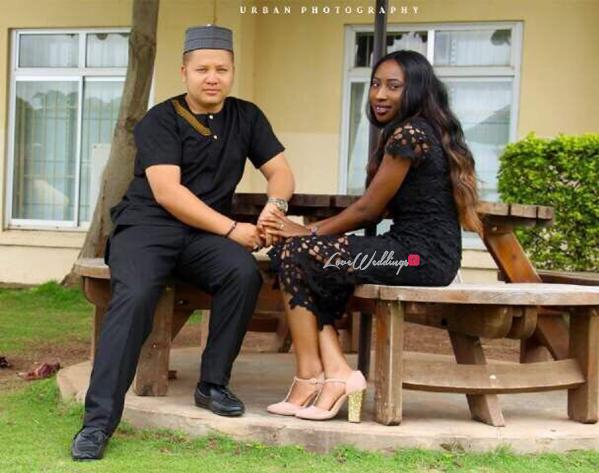Nigerian Pre Wedding Shoot - Temitope and Pablo LoveweddingsNG12