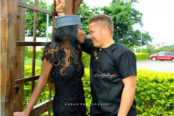 Nigerian Pre Wedding Shoot - Temitope and Pablo LoveweddingsNG14
