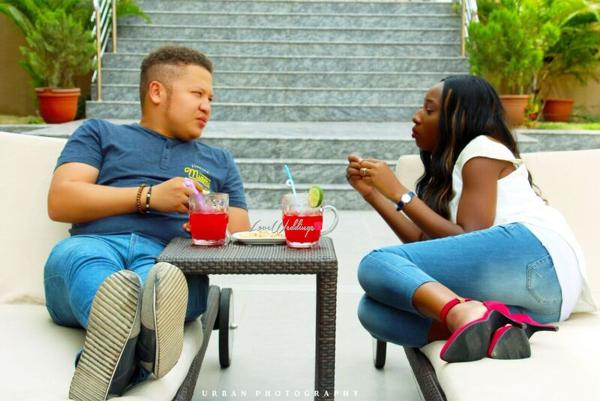 Nigerian Pre Wedding Shoot - Temitope and Pablo LoveweddingsNG5
