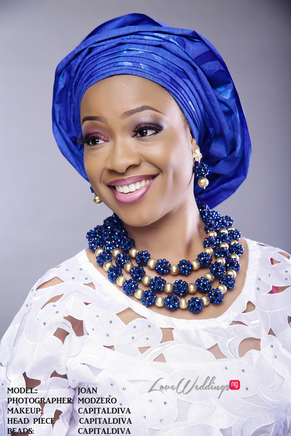 Nigerian Traditional Bridal Shoot - Modzero CapitalDiva LoveweddingsNG1