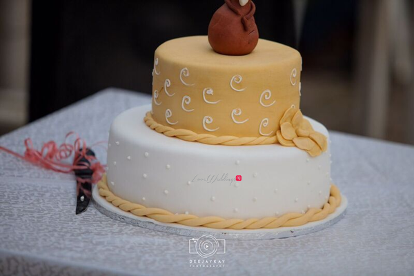 Nigerian Traditional Wedding - Temitope and Pablo LoveweddingsNG18
