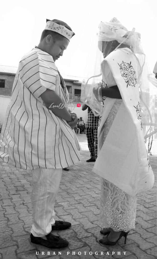 Nigerian Traditional Wedding - Temitope and Pablo LoveweddingsNG32