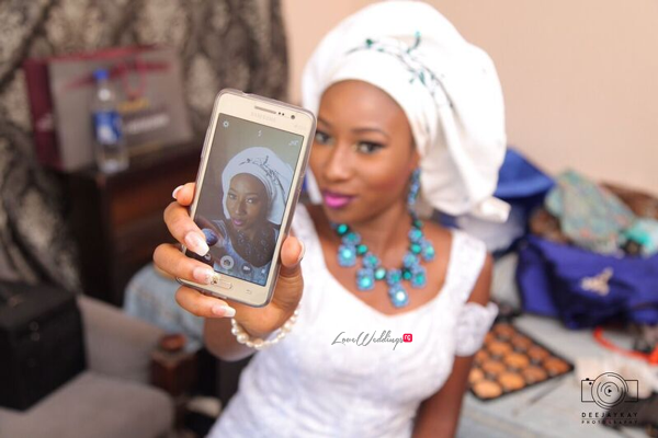 Nigerian Traditional Wedding - Temitope and Pablo LoveweddingsNG33
