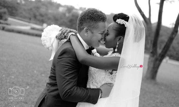 LoveweddingsNG presents Temitope & Pablo's Wedding