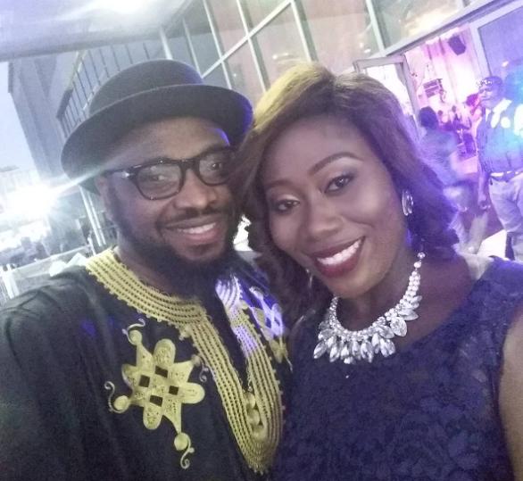Tosyn Bucknor and Boyer Aurelien White Wedding LoveweddingsNG - Gbemi Olateru-Olagbegi
