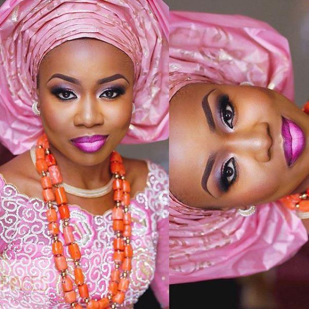 Uche Okonkwo and Kachi Asugha Traditional Wedding LoveweddingsNG2