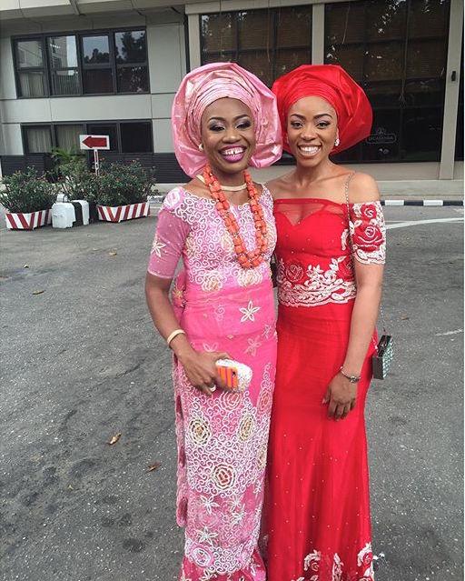 Uche Okonkwo and Kachi Asugha Traditional Wedding LoveweddingsNG6