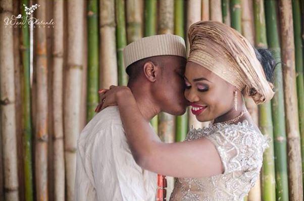 Uche Okonkwo and Kachi Asugha Traditional Wedding LoveweddingsNG8