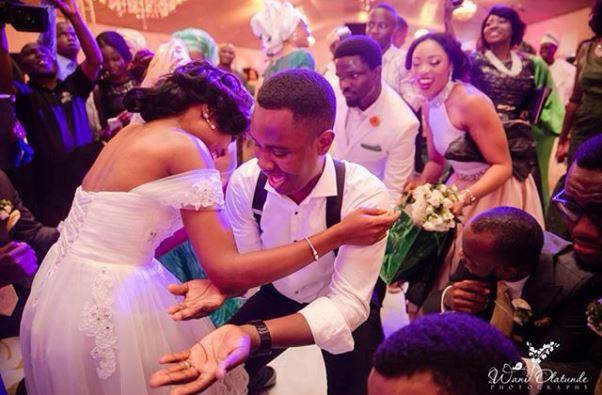 Uche Okonkwo and Kachi Asugha Wedding LoveweddingsNG11