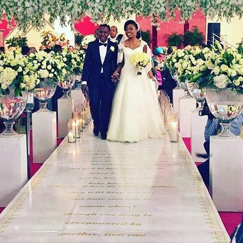 Uche Okonkwo and Kachi Asugha Wedding LoveweddingsNG15