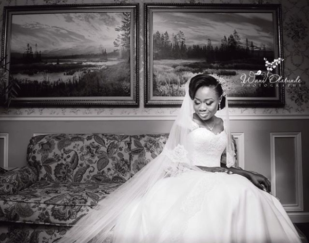 Wedding Vows We Love | Kachi & Uche
