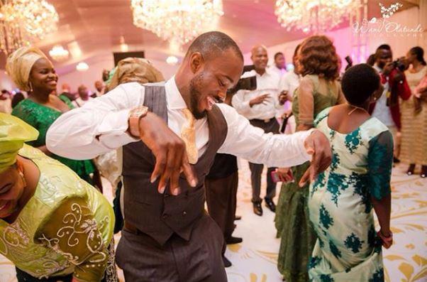 Uche Okonkwo and Kachi Asugha Wedding LoveweddingsNG9