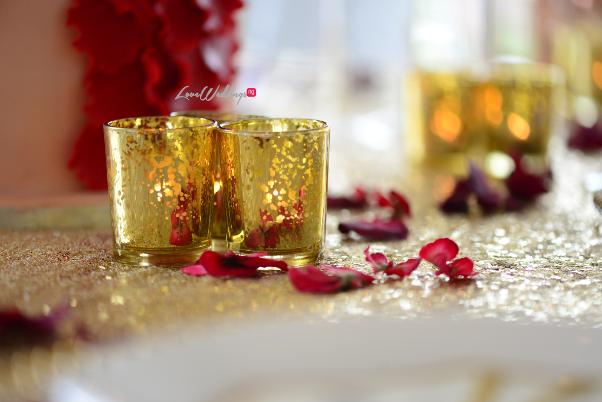 Wedding Floral and Event Design - Afmena Events QCakes LoveweddingsNG3