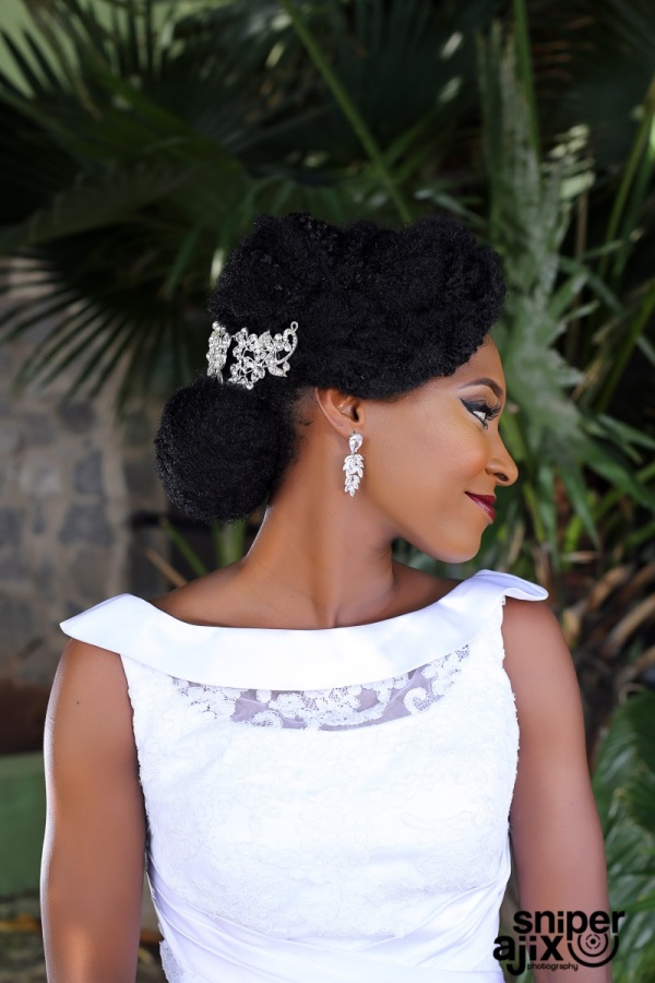 Yes I Do Bridal Shoot - LoveweddingsNG10