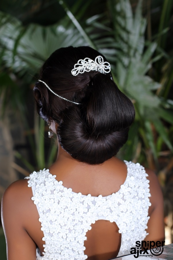 Yes I Do Bridal Shoot - LoveweddingsNG19
