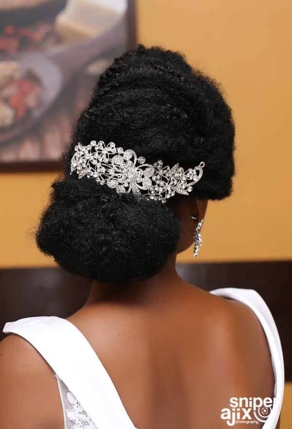 Yes I Do Bridal Shoot - LoveweddingsNG22
