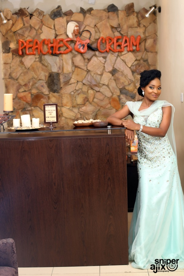 Yes I Do Bridal Shoot - LoveweddingsNG3