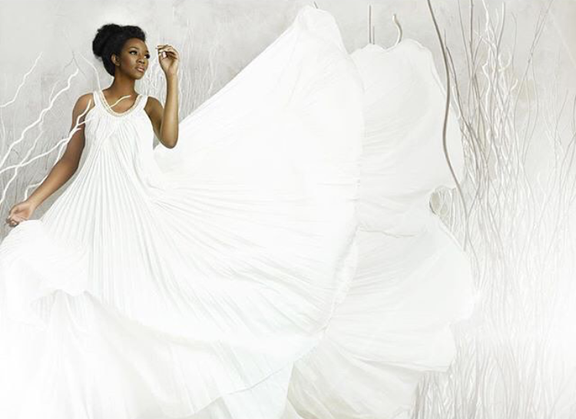 Genevieve Nnaji Thisday Style December 2015 LoveweddingsNG 2