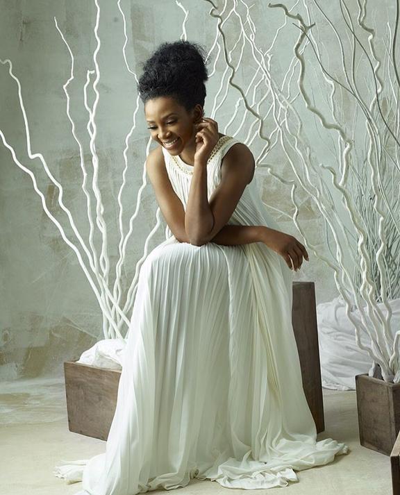 Genevieve Nnaji Thisday Style December 2015 LoveweddingsNG 5