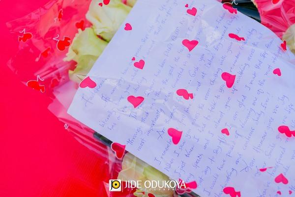 Lovebugs Nigerian Christmas Inspired Proposal - LoveweddingsNG 12