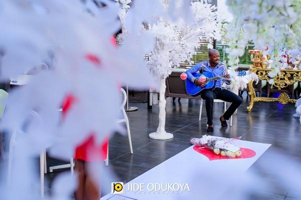 Lovebugs Nigerian Christmas Inspired Proposal - LoveweddingsNG 14