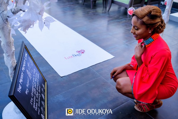 Lovebugs Nigerian Christmas Inspired Proposal - LoveweddingsNG 15