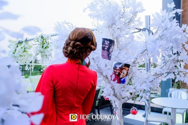 Lovebugs Nigerian Christmas Inspired Proposal - LoveweddingsNG 16