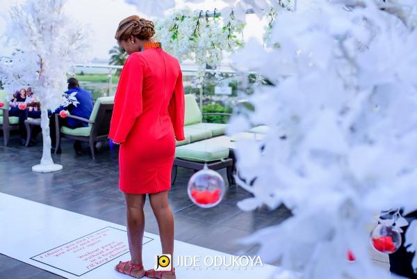 Lovebugs Nigerian Christmas Inspired Proposal - LoveweddingsNG 17