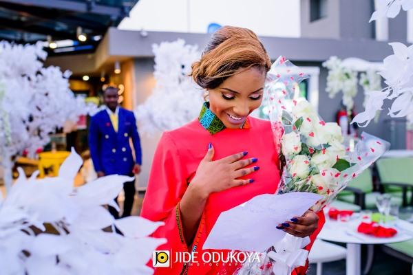 Lovebugs Nigerian Christmas Inspired Proposal - LoveweddingsNG 18