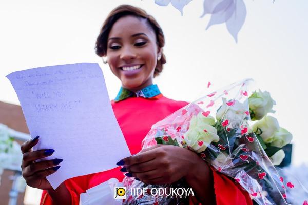 Lovebugs Nigerian Christmas Inspired Proposal - LoveweddingsNG 19
