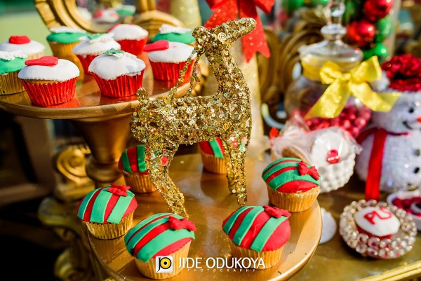 Lovebugs Nigerian Christmas Inspired Proposal - LoveweddingsNG 2