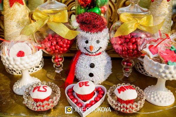 Lovebugs Nigerian Christmas Inspired Proposal -LoveweddingsNG 2