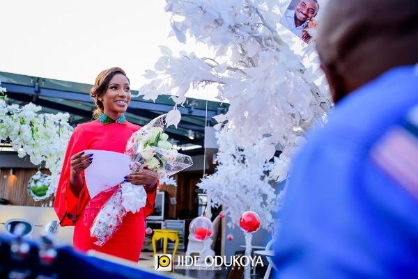 Lovebugs Nigerian Christmas Inspired Proposal - LoveweddingsNG 20