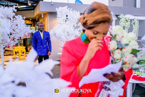 Lovebugs Nigerian Christmas Inspired Proposal - LoveweddingsNG 21